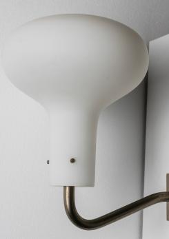 Compasso - Wall Lamp Model LP12 by Ignazio Gardella for Azucena, 1958