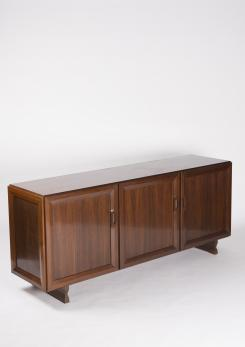 "Compasso - Sideboard ""Mb15"" by Franco Albini for Poggi"
