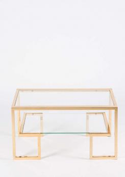 Compasso - Romeo Rega Coffee Table