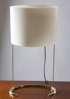 Compasso - Gala Table Lamp by Paolo Rizzatto for Arteluce