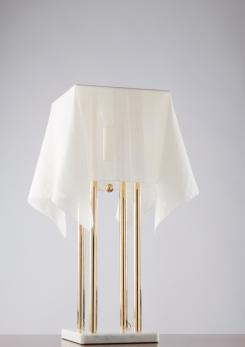 Compasso - Nefer Table Lamp by Kazuide Takahama for Sirrah