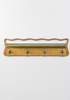 Compasso - Italian Fifties Coat Rack