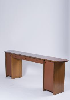 Compasso - Artona Console by Afra and Tobia Scarpa for Maxalto