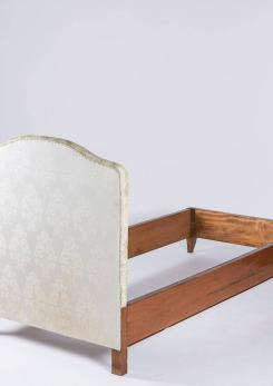 Compasso - Pair of Single Beds by Gio Ponti