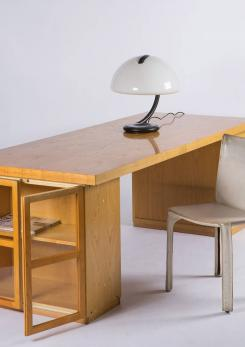 Compasso - Book Desk by Titti Fabiani for Ideal Form Team