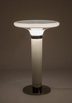 Compasso - Vistosi Floor Lamp by Adalberto Dal Lago