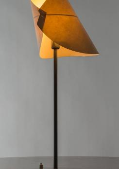 "Compasso - ""La Lune Sous Le Chapeau"" Table Lamp by Man Ray for SIrrah"