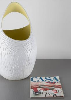 Compasso - Umbrella Stand Model C300 by Antonia Campi for S.C.I. Laveno