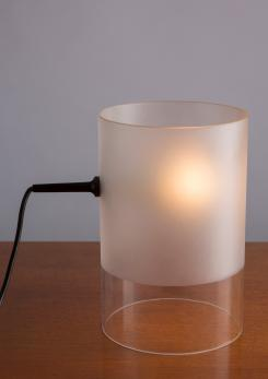 Compasso - Fatua Table Lamp by Guido Rosati for Fontana Arte