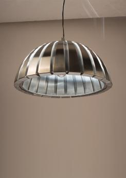 Compasso - Pair of Ceiling Lamps by Elio Martinelli for Martinelli