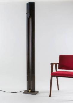 Compasso - TOTEM Floor Lamp by Kazuhide Takahama for Sirrah