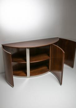 "Compasso - ""Mb7"" Sideboard by Caccia Dominioni for Azucena"